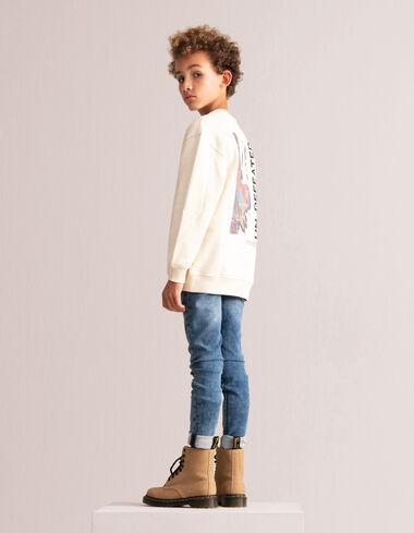 Eloy Sweater