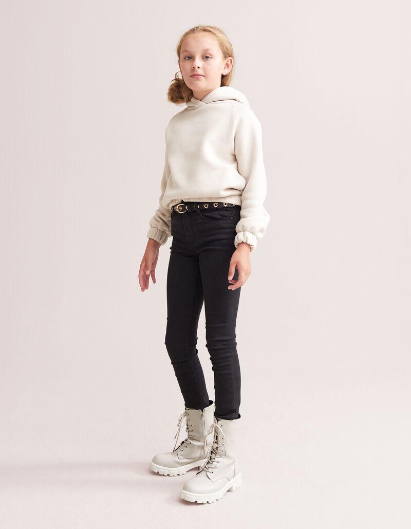 Raven Skinny Jeans