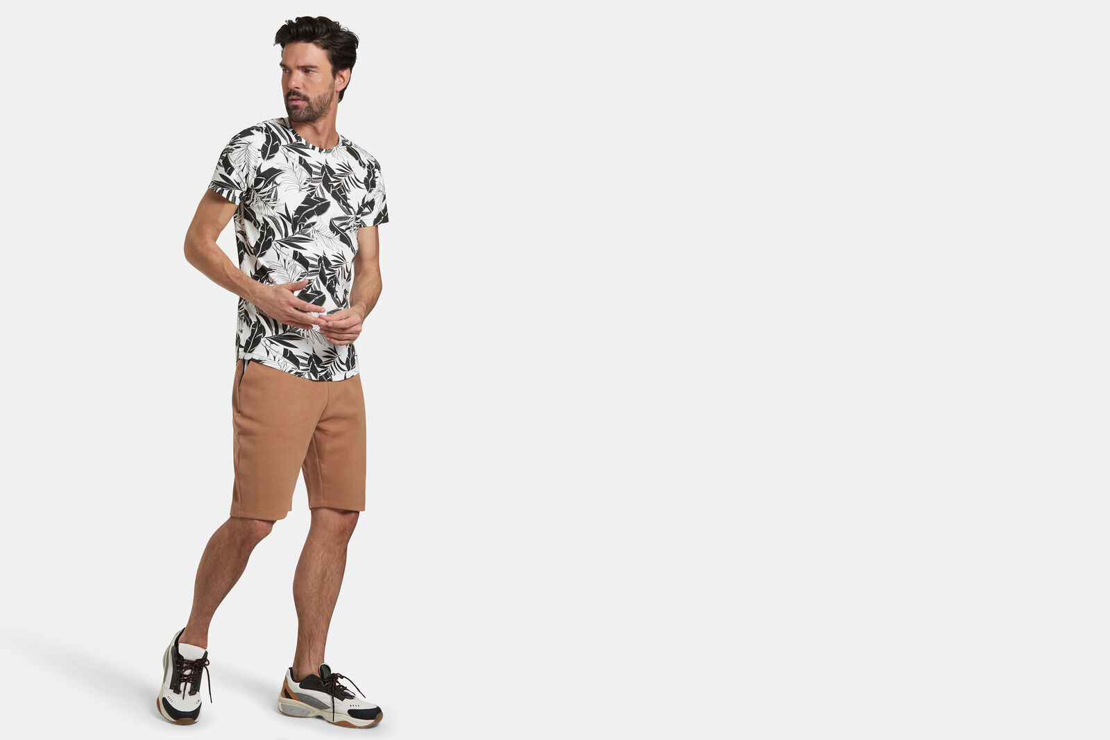 Tristan T-Shirt