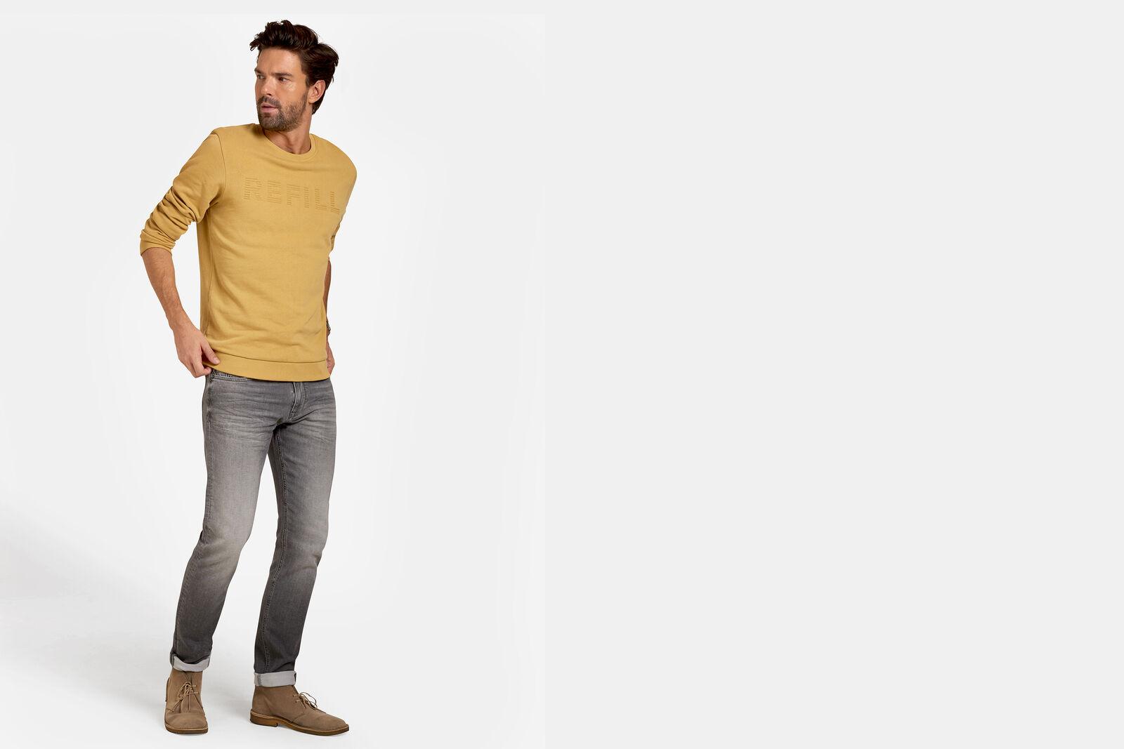 Lucas Slim Gym Jeans L32