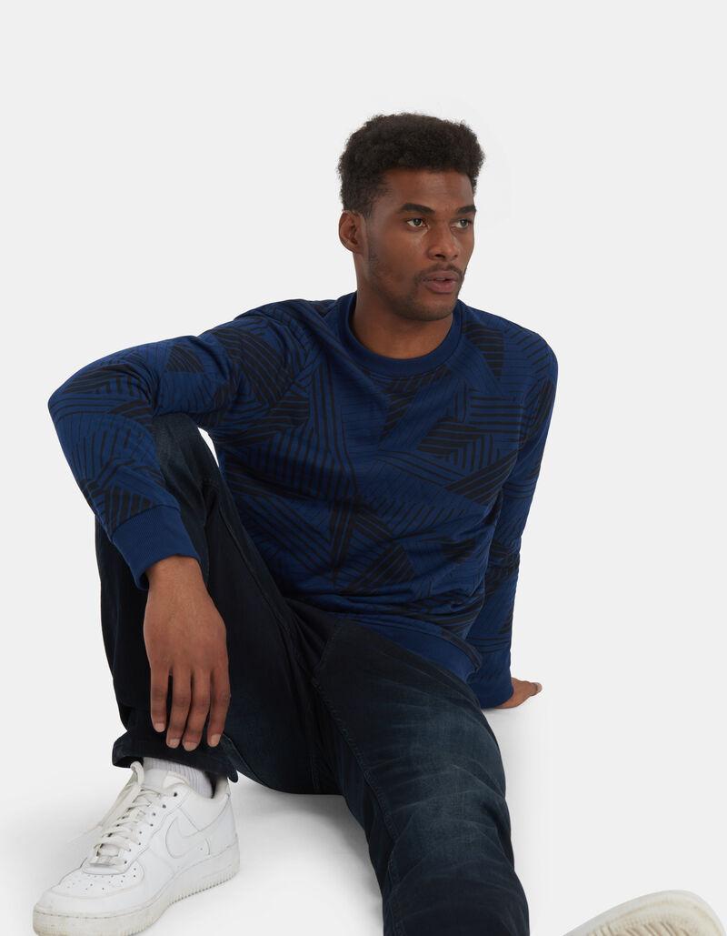 Jackson Sweater